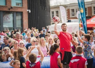 Glos Quays Rugby event-30