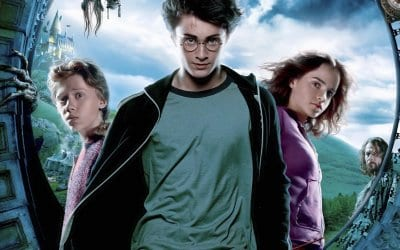 Potter in the Forest?