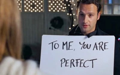 Christmas Specials – Love Actually