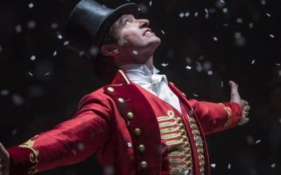 Useful Info – The Greatest Showman at The Elms Hotel