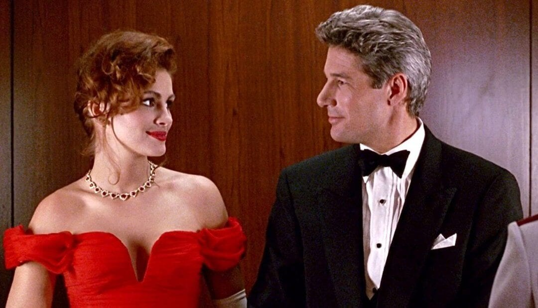 Useful Info: Pretty Woman at The Elms Hotel and Spa