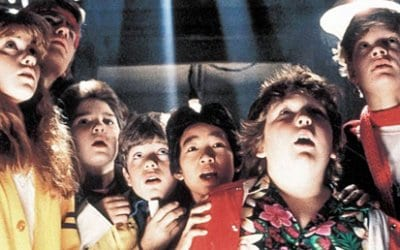 Useful Info – The Goonies at Cowley Manor