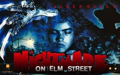 Useful Info – A Nightmare on Elm Street, Over Farm