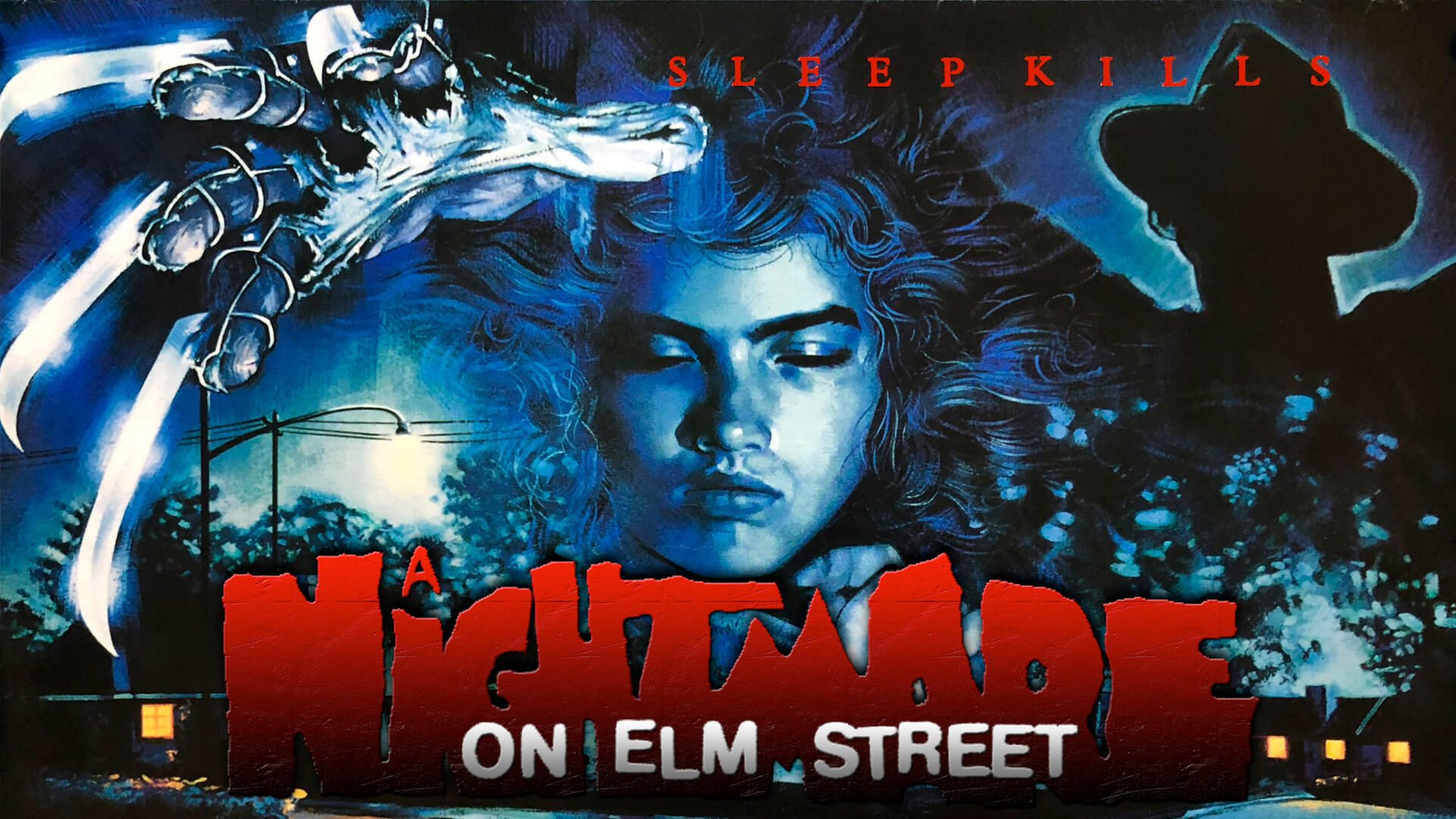Useful Info A Nightmare On Elm Street Over Farm Alfresco Film