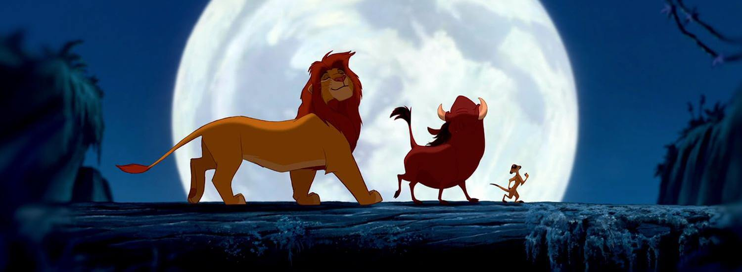 The Lion King Open Air Cinema