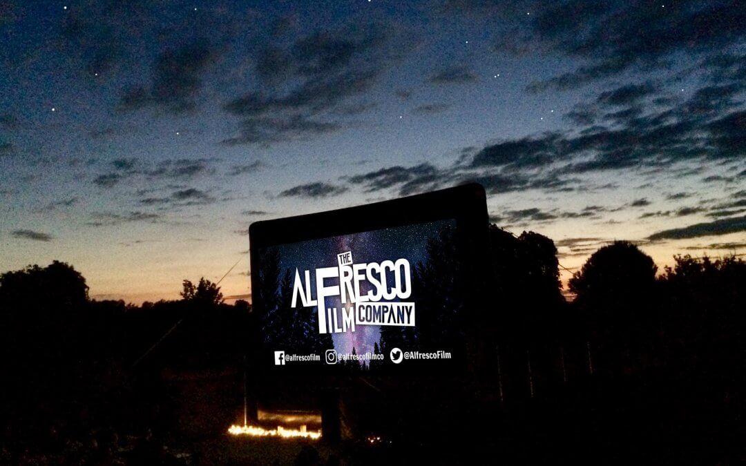 Let's Go Alfresco 2019!