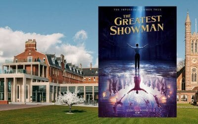Useful Info – The Greatest Showman at Stanbrook Abbey Hotel
