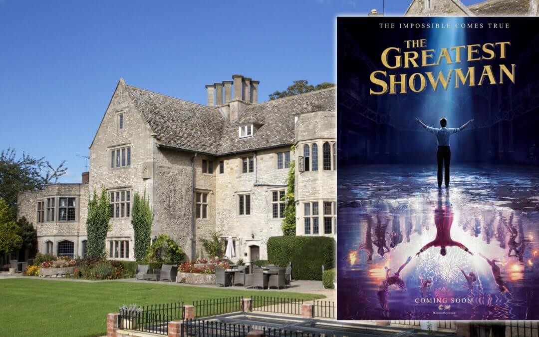 Useful Info – The Greatest Showman at Stonehouse Court Hotel