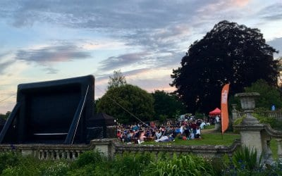 Useful Info – Grease, Harry Potter and A Star is Born at Wiltshire College