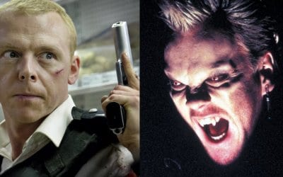 Useful Info – Hot Fuzz and The Lost Boys at Over Farm