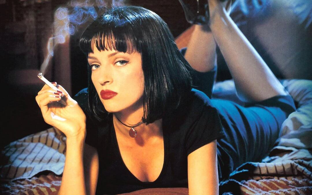 Useful Info: Pulp Fiction at C-Side Spa, Cowley Manor