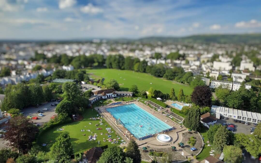 Useful Info – Shows at Sandford Parks Lido
