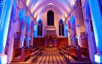 Useful Info – Christmas Cinema at Stanbrook Abbey Hotel