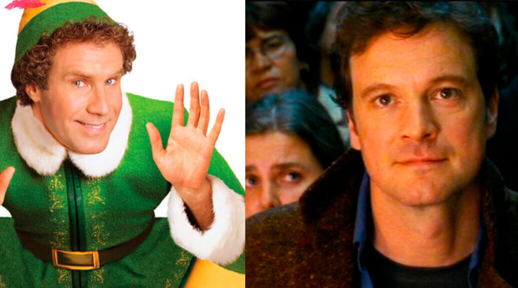 Useful Info – Elf and Love Actually at Cheltenham Ladies' College