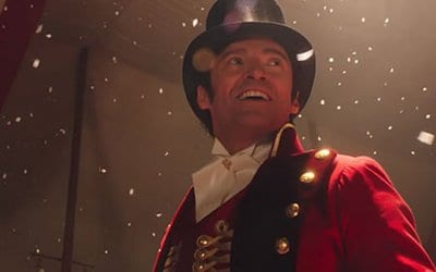 Useful Info – The Greatest Showman at ICBP Newent