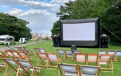 Useful Info – Shows at Cirencester Park